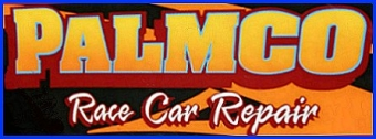Palmco Race Car Repair