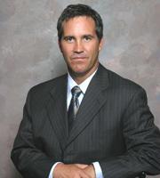 Randy Bernard, CEO of the IndyCar Series. (pbr.com)